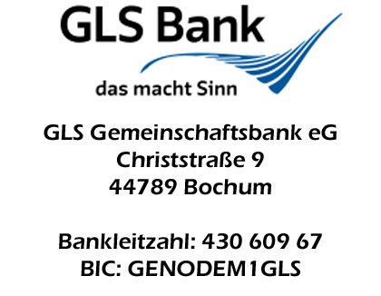 Gls Bank Blz on